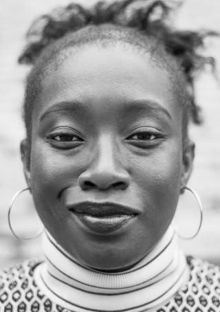 Photo of Esther Osarfo-Mensah