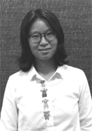 Yinong Chen (2015/16)