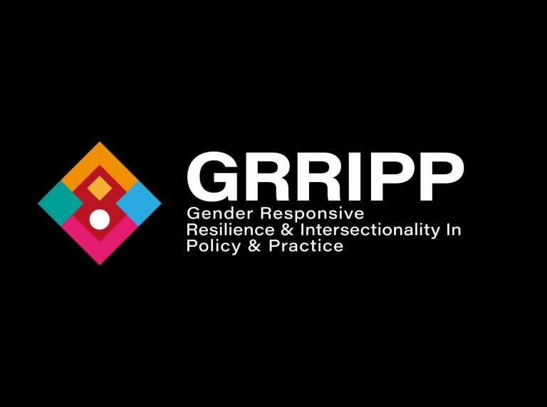 GRRIPP logo