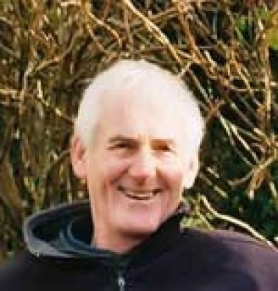 Julian Hunt