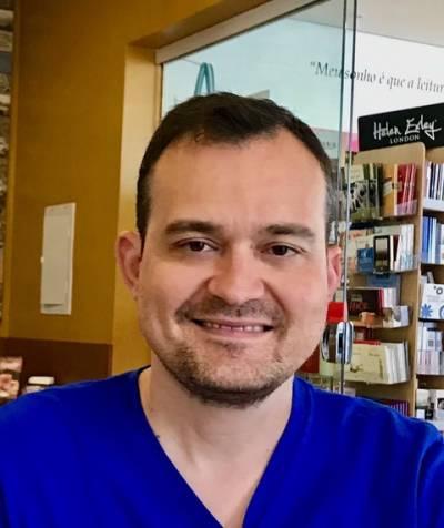 Tiago Massoni
