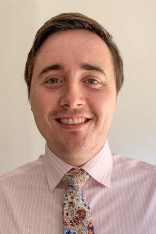 Alex Thompson profile photo