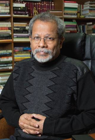 Prof Imtiaz Ahmed