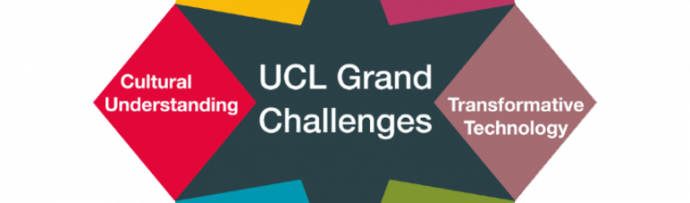 UCL Grand Challenges