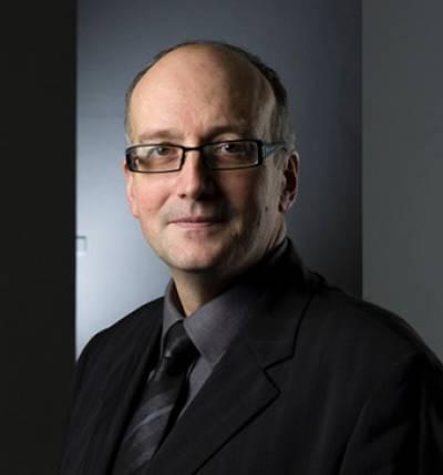 Professor Peter Sammonds