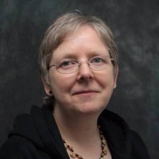 Maureen Fordham