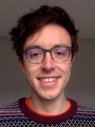 Hugo Winter profile photo