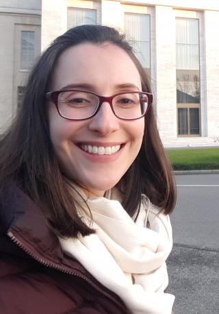 Patricia Martuscelli Profile Picture