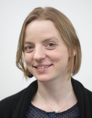 Susane Luedtke