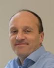 Prof Stuart Robson