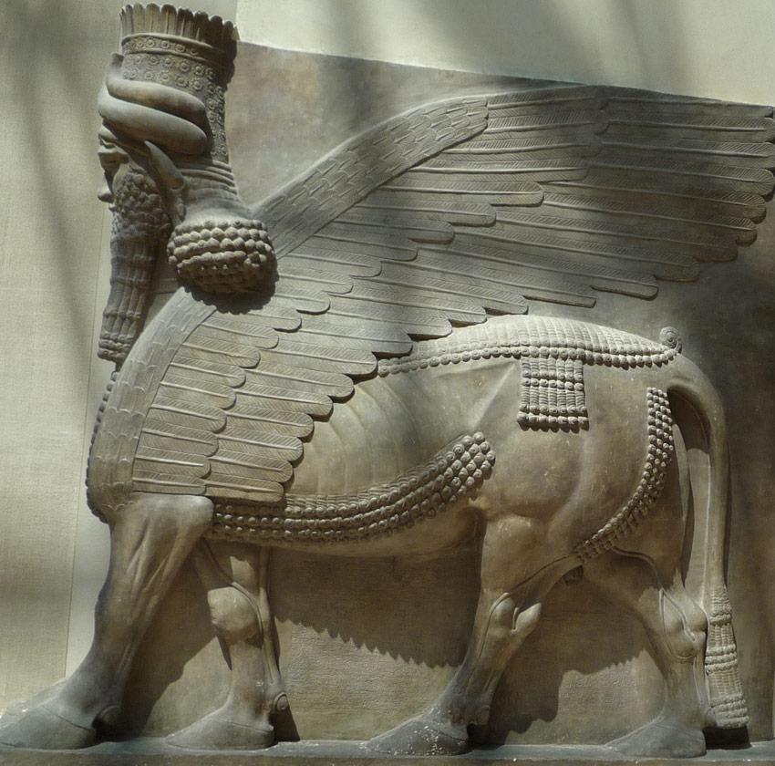 Sumerian Civilization  New World Encyclopedia