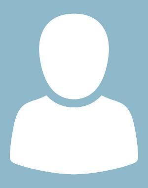 Blank headshot image