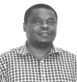 Eric Ogola