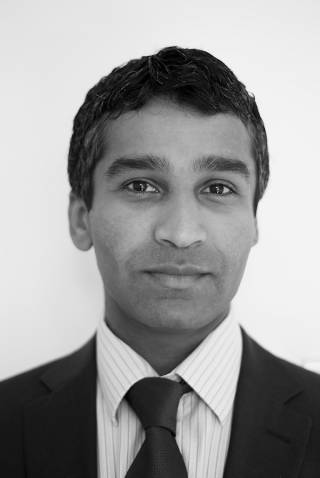 Navin Ramachandran