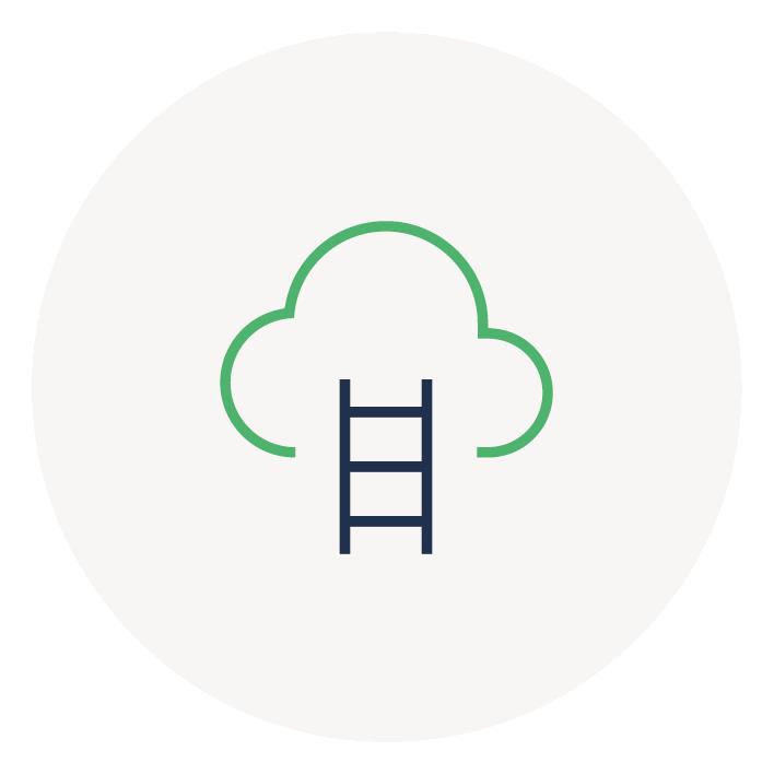 ACCELERATE Potential Logo