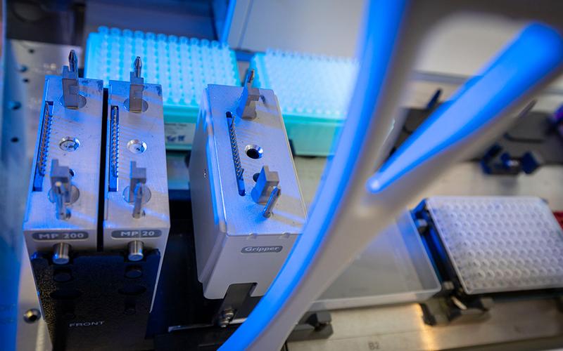 UCLH Neurogenetics Laboratory