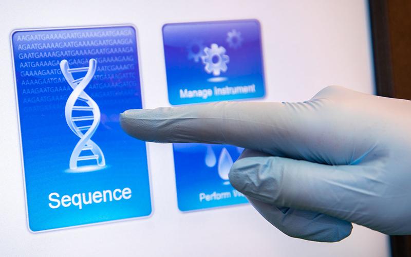 UCL Genomics