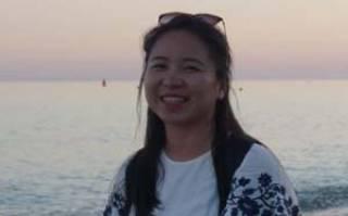 Yinghong Wang
