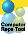 Computer Reps Tool