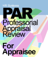 Professorial Appraisal Review