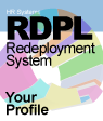 Redeployment - Your Profile