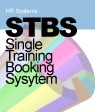 Single Training Booking System
