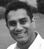 Dr Akit Patel - Course Leader