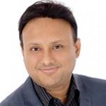 Dr Alpesh Doshi