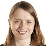 Fiona Stevenson - joint course leader