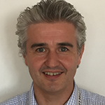 Dr Gareth Jones