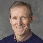 Professor Ian Zachary, Course Director