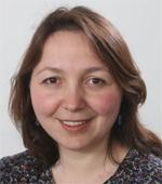 Dr Isabela Butnar