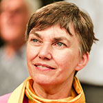 Dr Louise Fryer