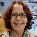 Lucy Handscomb - Course Director