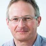 Dr Mark Harber