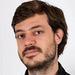 Dr Pablo Sendra - Course Lead
