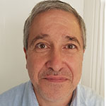 Dr Paul Frankel - course director