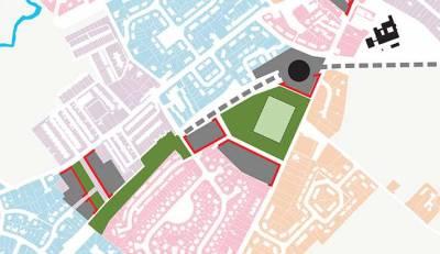 Urban Graphics 3 - essential urban plans logo