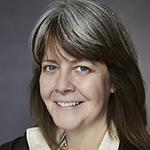Professor Eleanor Main