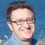 Professor Andrew Hayward