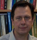 Professor Bas Aarts