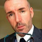 Gavin Emerson - course leader