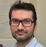 Dr Georgios Zervas