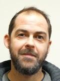 Dr Ioannis Psaras