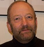 Dr Paul Robinson