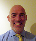 Peter Fine - Course Leader