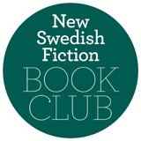 New Swedish Fiction Book Club logo