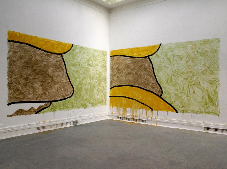 homer wake up you re alive ii 2013 mustard pepper wallpaper