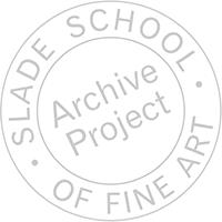 Slade Archive logo