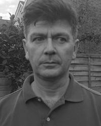 Ian Rowlands